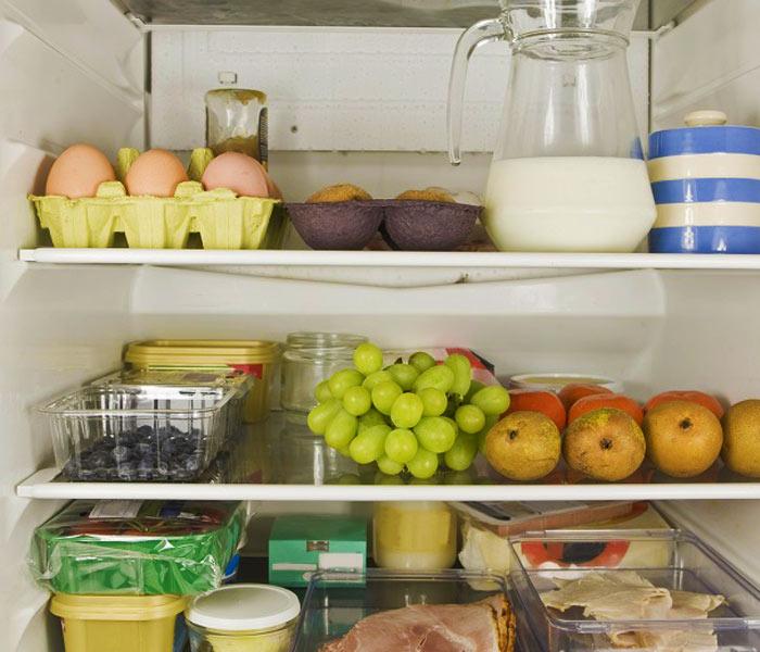 Bảo quản cá trong tủ lạnh để vẫn giữ nguyên được chất lượng của món ăn thơm ngon