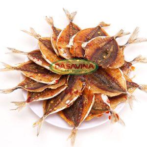 Cá chỉ vàng thương hiệu Đặc sản Bá Kiến tươi ngon, bổ dưỡng