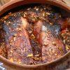 Hình ảnh cá kho Bá Kiến