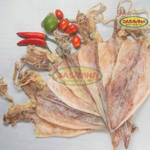 Mực khô Cô Tô loại 1 thương hiệu Đặc sản Bá Kiến