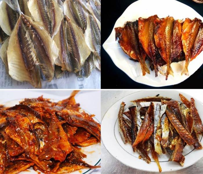 Cá chỉ vàng - Món ngon hấp dẫn, đậm vị