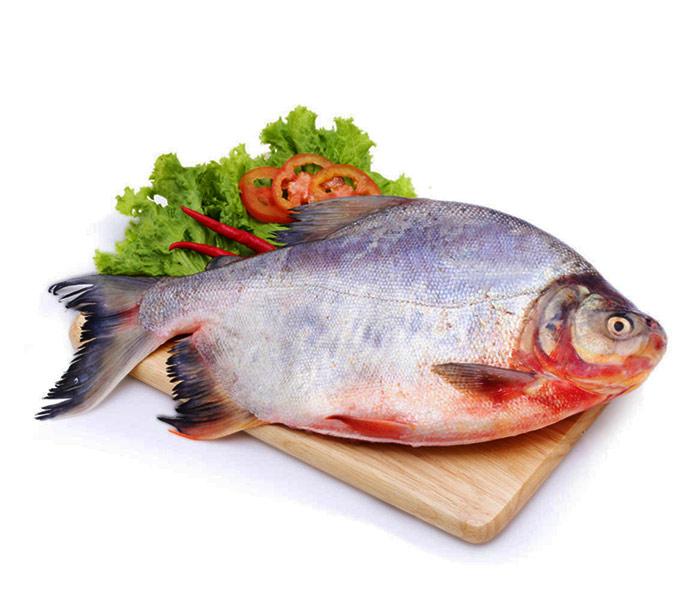 Chuẩn bị nguyên liệu tươi ngon cho món cá đậm đà, đúng vị