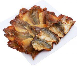 Cá chỉ vàng nướng thơm ngon, hấp dẫn