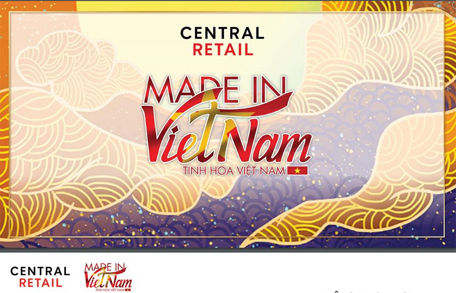 """Đặc Sản Bá Kiến tham dự hội chợ """"Made in Vietnam – Tinh hoa Việt Nam"""""""