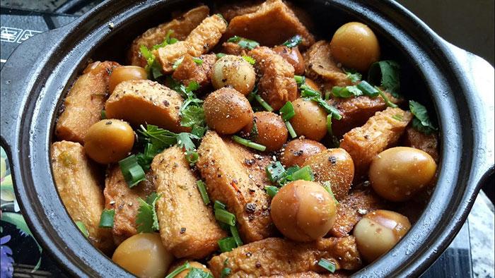 Chả cá kho tiêu - món ăn gây thương nhớ của bao người
