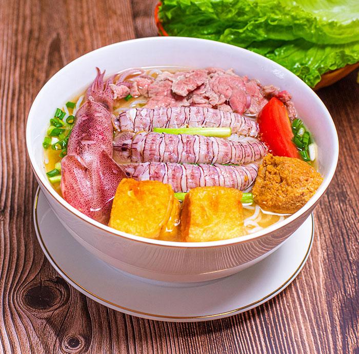 Bề bề thịt có thể chế biến được nhiều món ngon